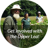 Upper Lea get involved